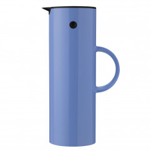 Isolierkanne EM77 lupin blau 1l