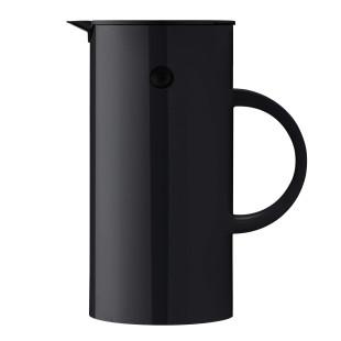 Isolierkanne EM77 schwarz 0,5l