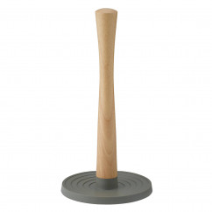 Küchenrollenhalter ROLL-IT grau Rig-Tig
