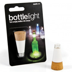 Flaschenlicht Bottlelight USB