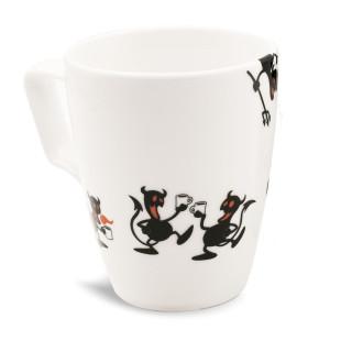 Feuerteufel Tasse 0,3l