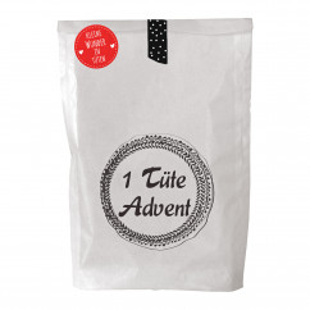 Wundertüte - 1 Tüte  Advent
