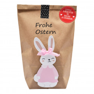 Wundertüte - Frohe Ostern Häschen