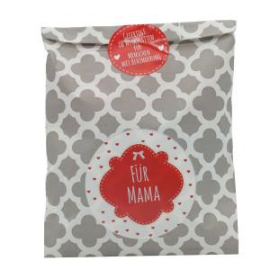 Wundertüte Für Mama von wunderle, befüllt mit netten Kleinigkeiten. Das perfekte Geschenk zum Muttertag oder einfach mal so!