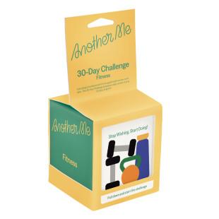 Fitnessbox, 30-Tage Challenge von DOIY Design