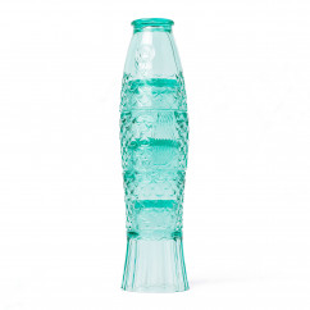 Gläserset Koifisch 4er-Set, aqua mint