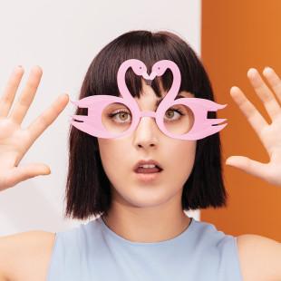Party Brillen, FUN - 10 Stück