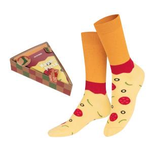 Socken - Pizza Socks