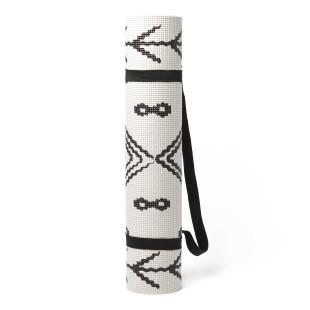 Design Yogamatte BERBER von DOIY Design. Yogamatte / Isomatte mit coolem Print by DOIY - Barcelona.