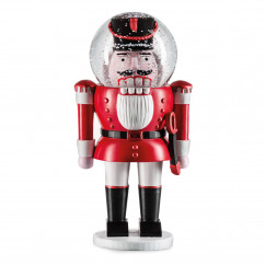 Nussknacker Schneekugel - The Nutcracker - Glitzerkugel Summerglobe von Donkey Products.