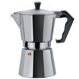 Kaffee- und Espressokocher Brasil - 6 Tassen