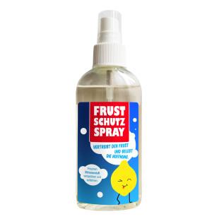 Natürliches Zitronen Duftspray - Frust Schutz Spray - von liebeskummerpillen.