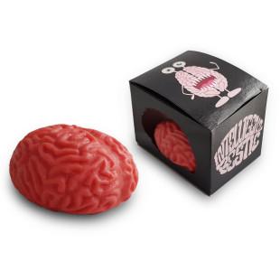 Knautsch Gehirn Intelligenzbestie von liebeskummerpillen - Gummi Gehirn zum Quetschen
