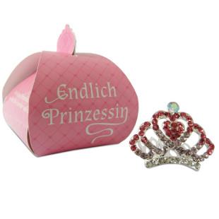 Krönchen Endlich Prinzessin