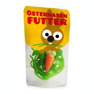 Osterhasen Futter