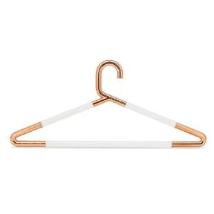 Kleiderbügel Leuchte HANG UP von luckies.