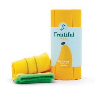 Socken - Fruitiful Socks Banane