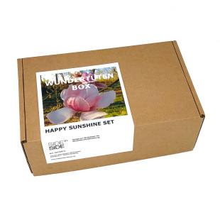 Wundertüten-Box HAPPY SUNSHINE
