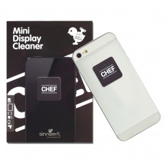 Reinigungspad - Mini Display Cleaner - Chef